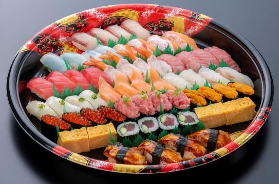 寿司まどか 神宮店-0