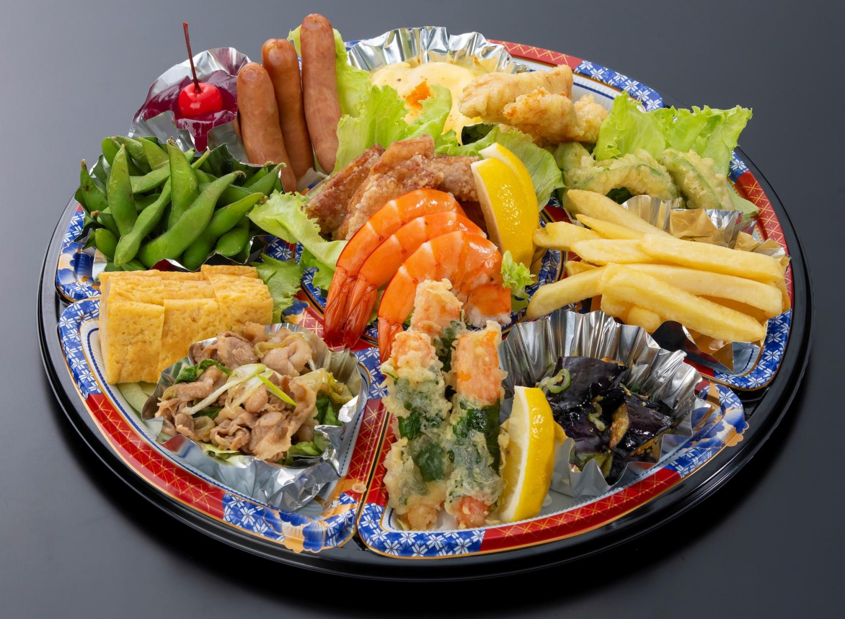 寿司まどか 神宮店-2