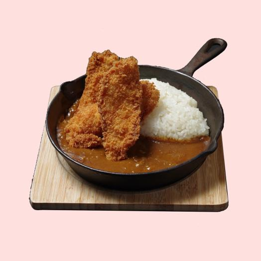 Curry&Cafe KUH-1
