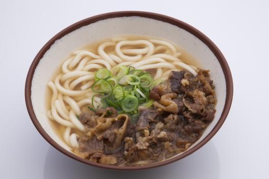 三角茶屋 豊吉うどん本店-3