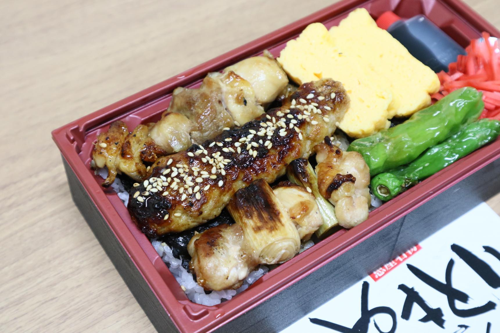 やきとり 恵屋プラス 戦場坂店-0