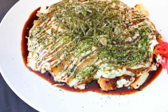 海鮮菜館(お家で居酒屋さん)-3