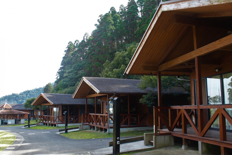 宮崎白浜オートキャンプ場-1