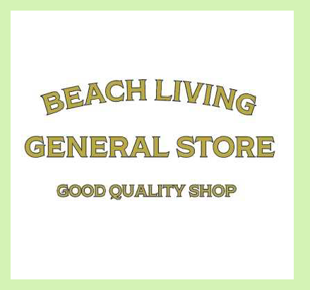 【2020青島BP】BEACH LIVING GENERAL STORE-1