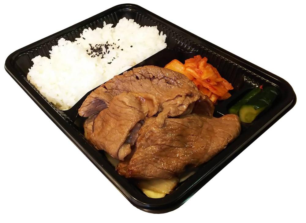 焼肉の幸加園 橘通店-2