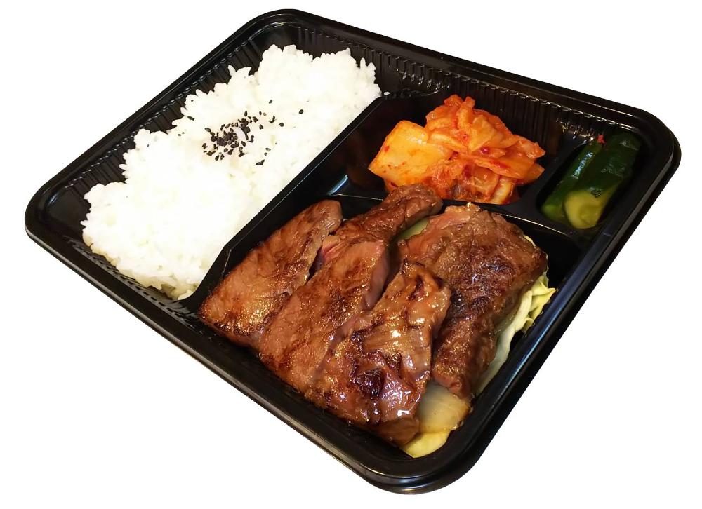 焼肉の幸加園 橘通店-4